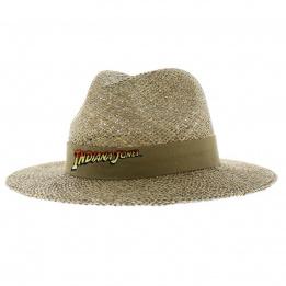chapeau indiana jones