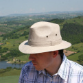 Chapeau Safari Lin