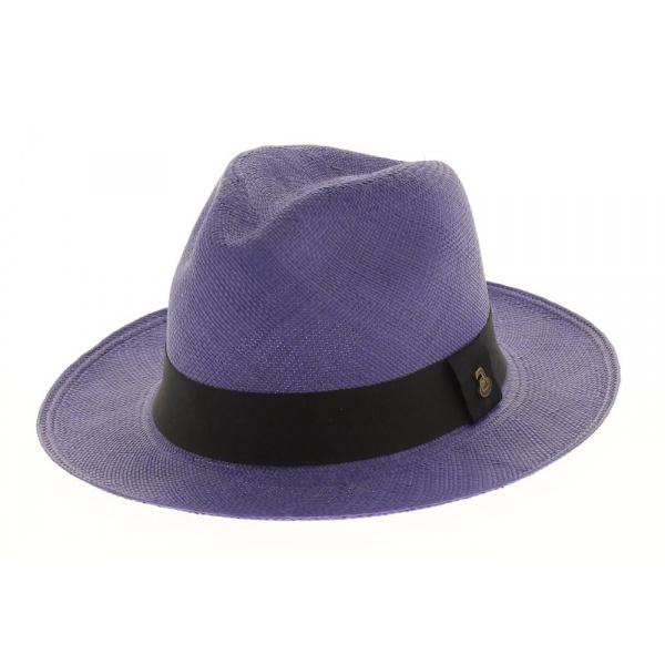 Chapeau Panama Jean