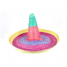 Chapeau Sombrero fantaisie