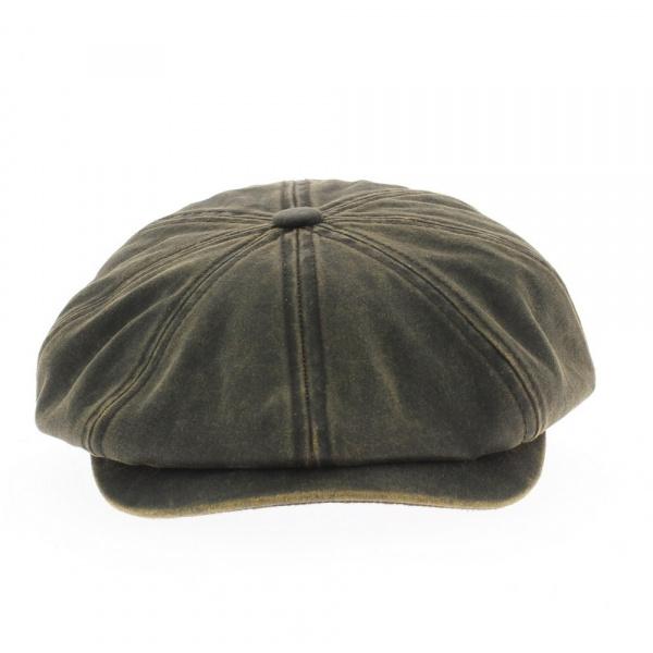 Flatcap Hatteras Stetson UV