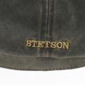 achat casquette Flatcap Hatteras Stetson UV