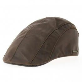 Madison leather Stetson