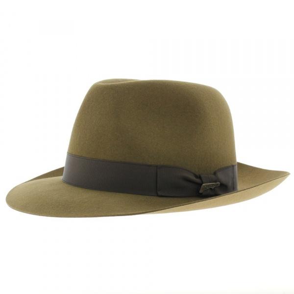 Chapeau Indiana Jones - Forme originale