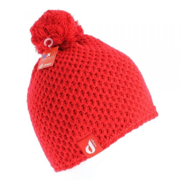 Bonnet Le Drapo rouge
