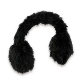 Cache oreille boll noir