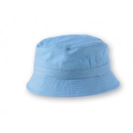 Bob bébé bleu