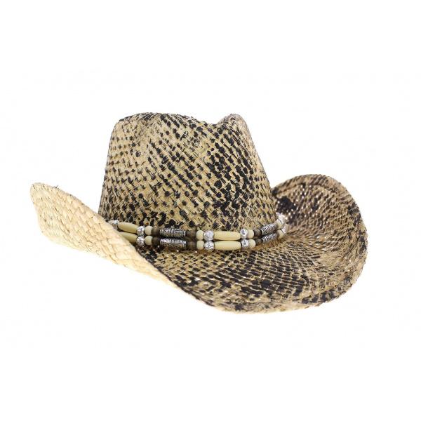 chapeau cowboy dallas achat chapeau de paille. Black Bedroom Furniture Sets. Home Design Ideas
