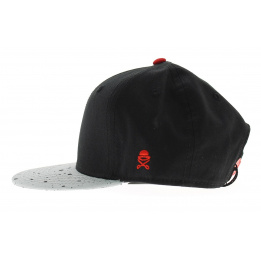 Casquette snapback Simply City - C&S