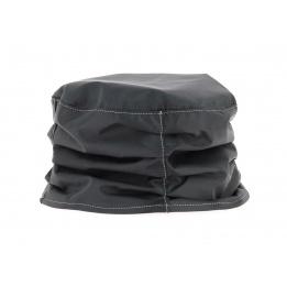 Chapeau cloche ANDORRE Noir