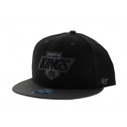 OATH LA Kings vintage noir