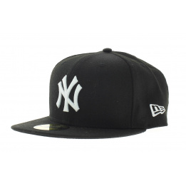 casquette ny yankees blanche 47 brand chapeau traclet. Black Bedroom Furniture Sets. Home Design Ideas