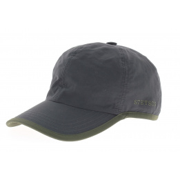 Casquette sport Kitlock Protector grise