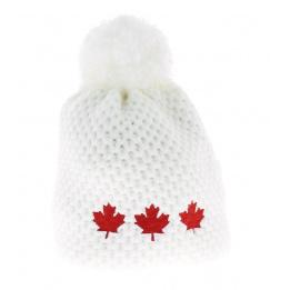 Bonnet Le Drapo Canada