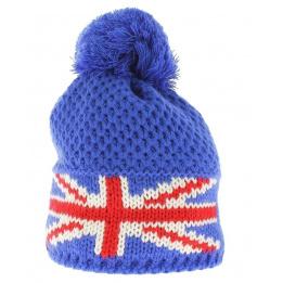 Bonnet Le Drapo Grande Bretagne