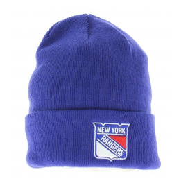 Bonnet Bleu court New York Rangers