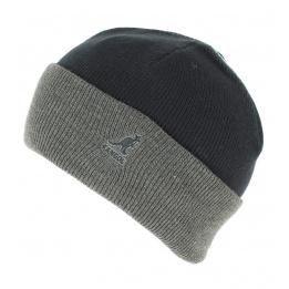 Bonnet Kangol cuff pull-on noir