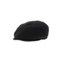 Casquette Traclet noir
