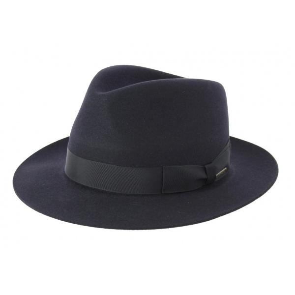 Bogart hat - Penn anthracite