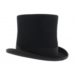Top hat 18 cm - Mad hatter