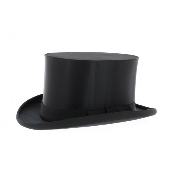 Chapeau claque 12 cm