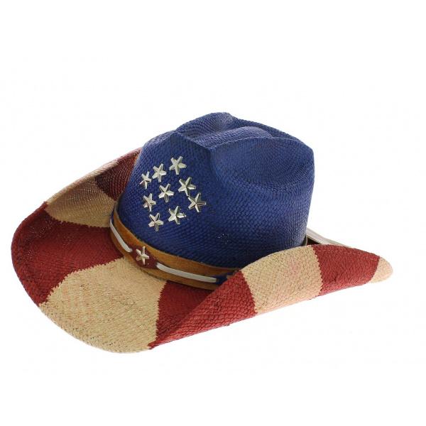 Chapeau The Patriot