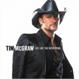 Chapeau Tim McGraw
