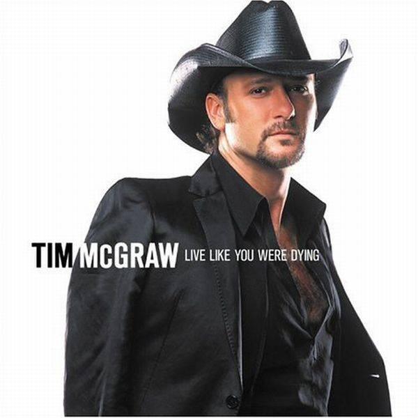 Chapeau Tim McGraw
