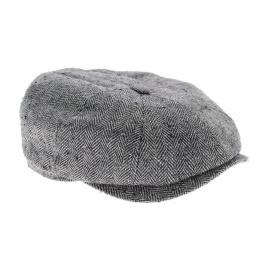 Casquette hatteras été soie Stetson Gowanus