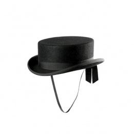 Chapeau dressage 8 cm