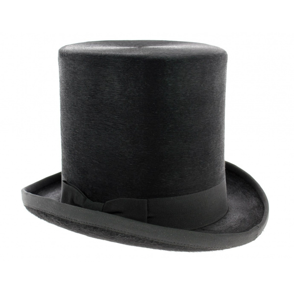 Chapeau haut de forme m lusine - Haut de forme pas cher ...
