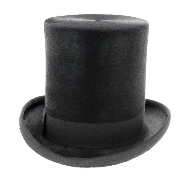 chapeau haut de forme 18 cm m lusine traclet. Black Bedroom Furniture Sets. Home Design Ideas