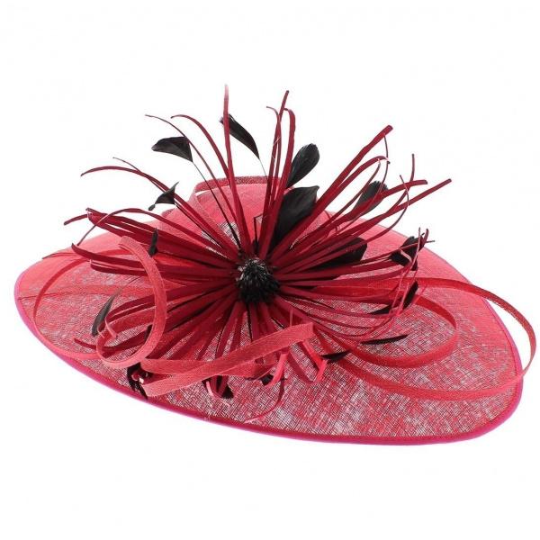 Hypsoline chapeau de cérémonie