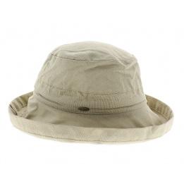 Chapeau de soleil Lanikai beige