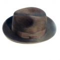 chapeau Francois Mitterrand