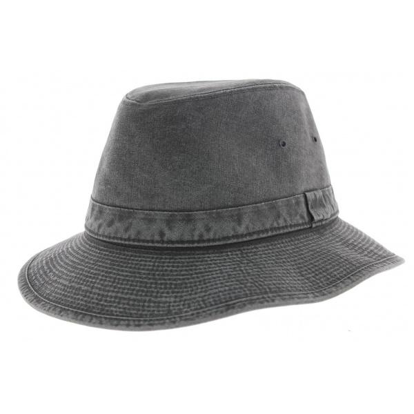 Chapeau safari Tarangire coton