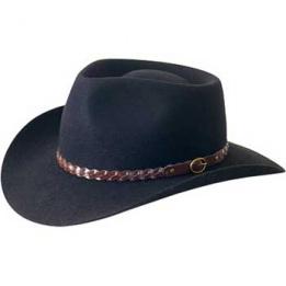 Chapeau akubra STOCKMAN