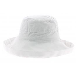 Chapeau Styleno - Scala - blanc