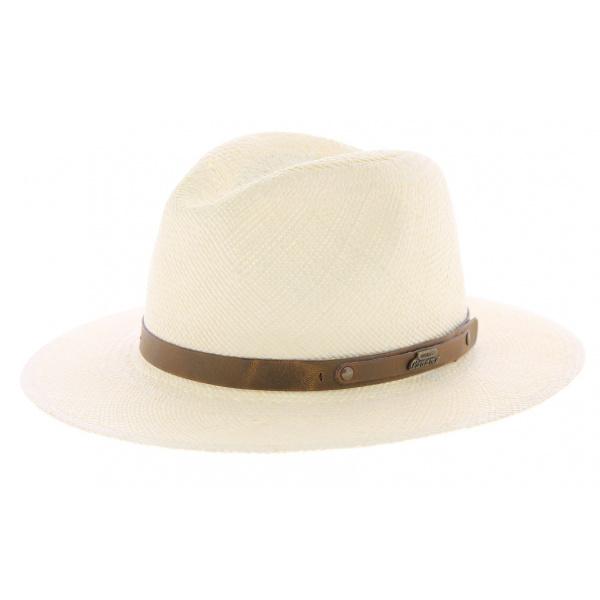 Chapeau Panama San Miguel - Traclet