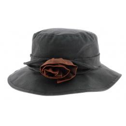 Chapeau de pluie Colamtiss - Noir