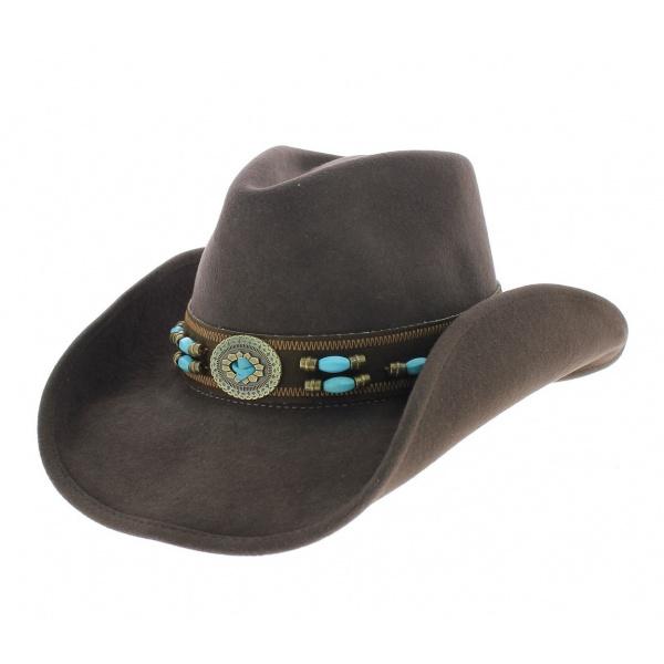 Chapeau western - Jewel of the West