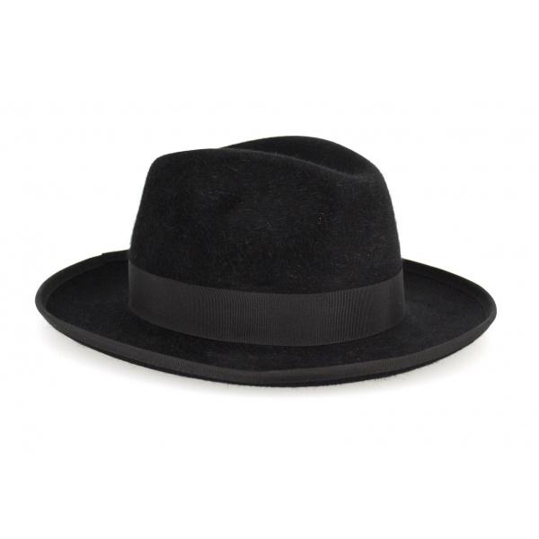 Francois Mitterrand hat