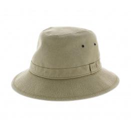 Chapeau Safari Tchad cache nuque
