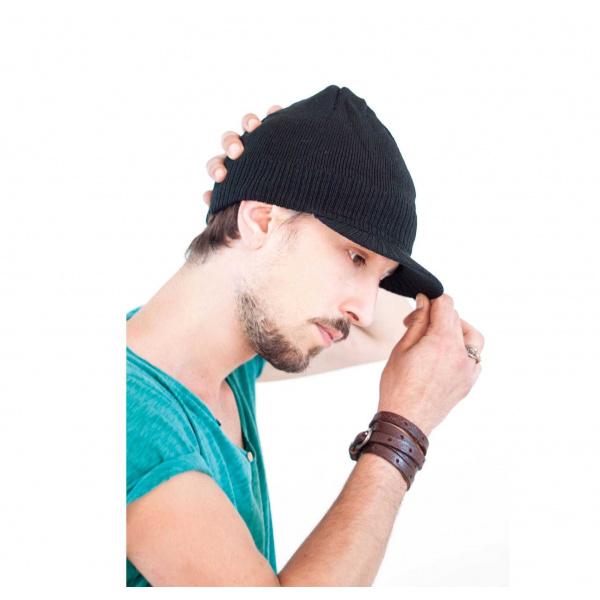 Bonnet casquette Walker