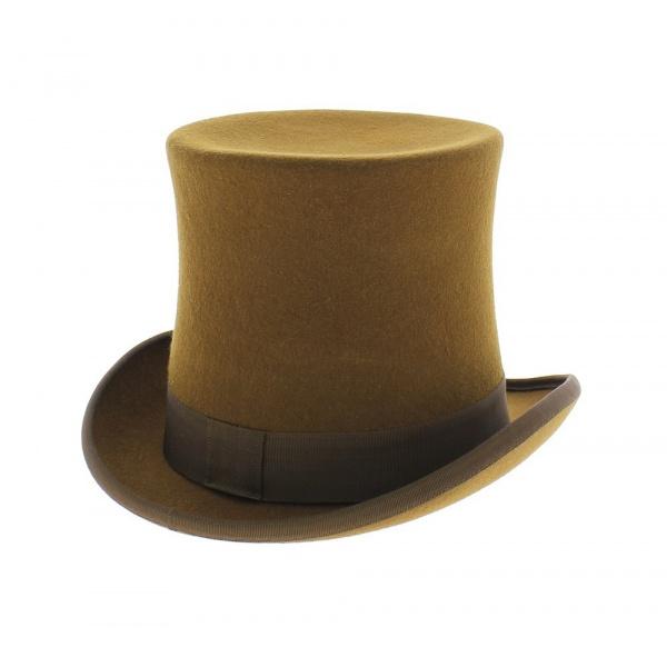 Chapeau haut de forme 17 centimètres