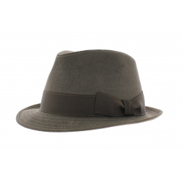 Chapeau tissu Carlton