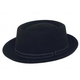 Mandai - Pork Pie - chapeau Marcus Miller