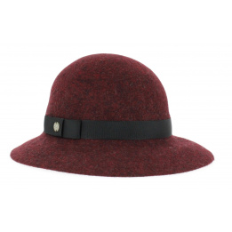 Chapeau cloche the Gwen