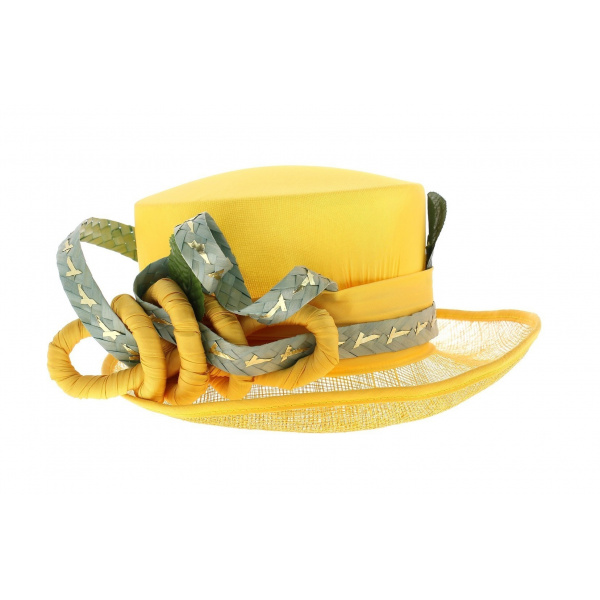 Chapeau de Catherinette Cavalière
