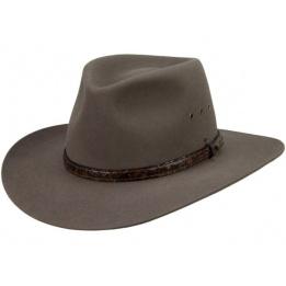 Chapeau traveller Angler - Akubra